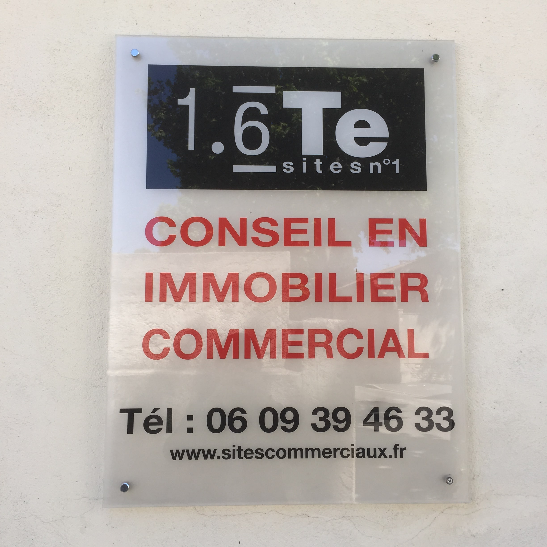 Agence immobilière 1.6TE