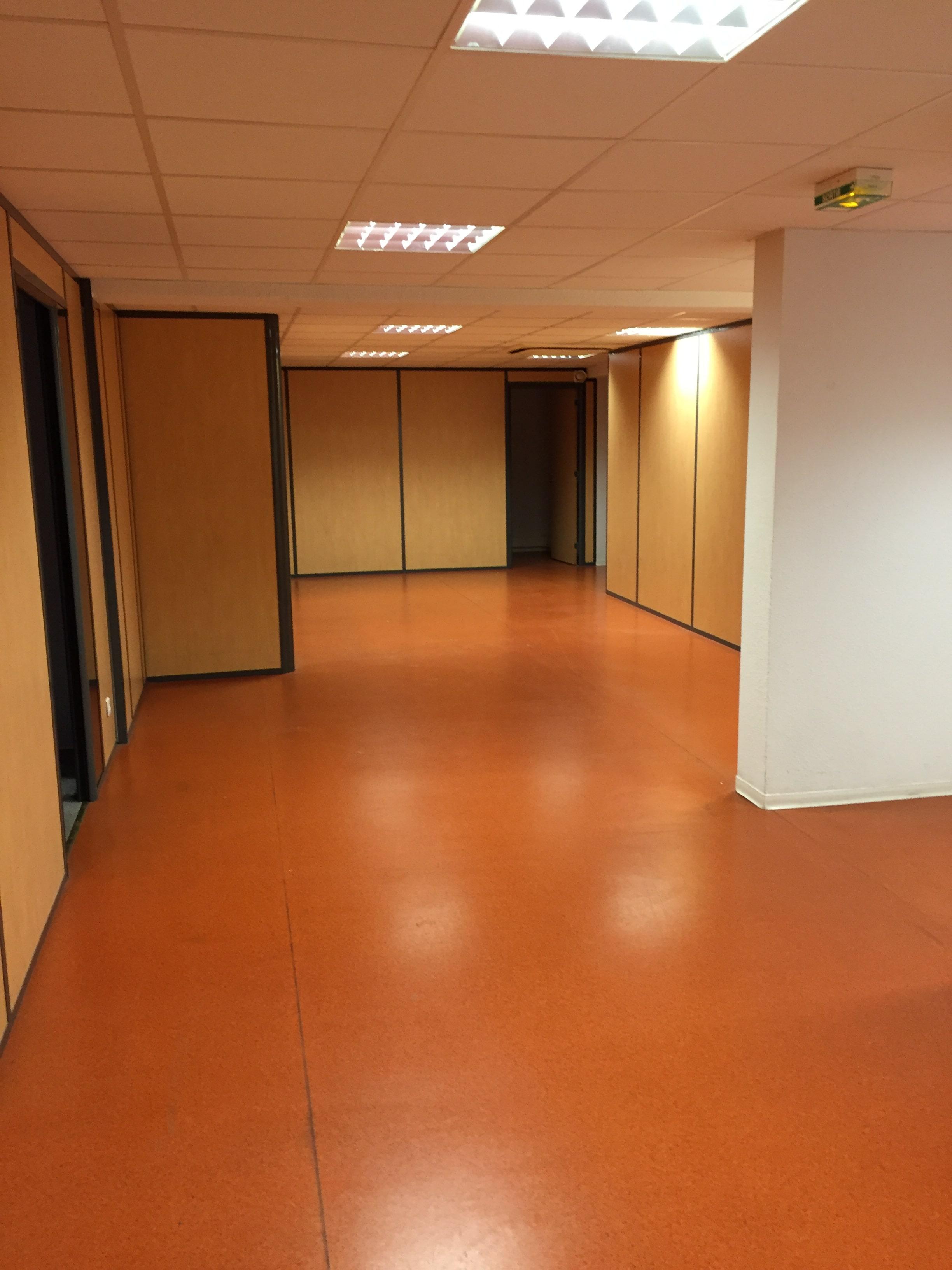 1er étage Meyreuil