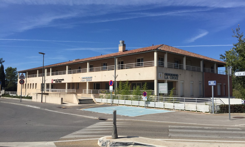 Bureau a louer R+2 Meyreuil