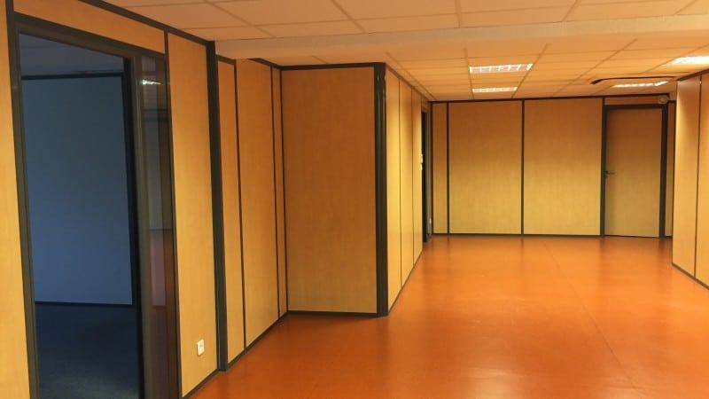 Bureaux ERP R+1 Meyreuil (13)