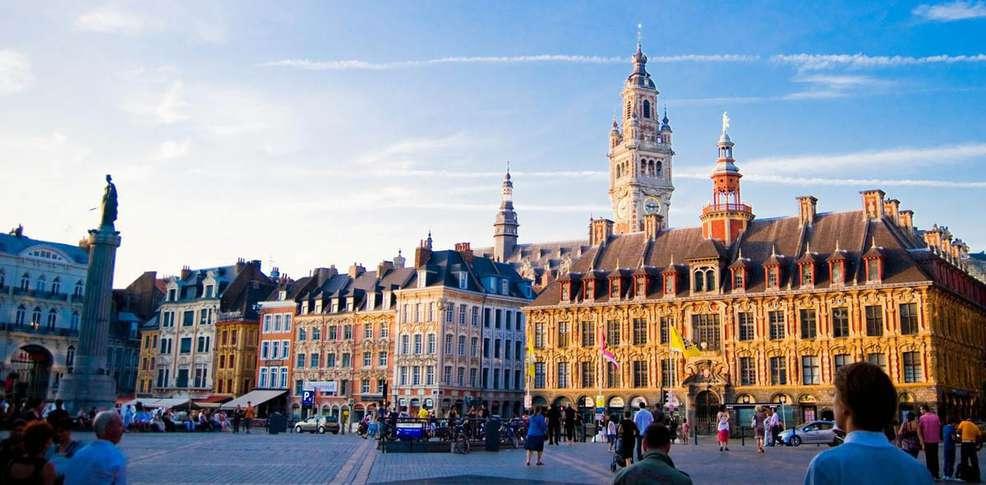 Murs commerciaux - Lille (59)