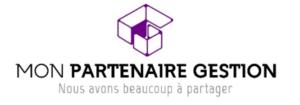 Logo Mon Partenaire Gestion